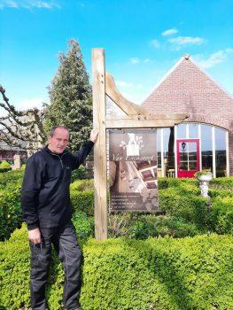Peter Van Enckevort Eikenbouw